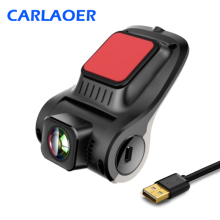 USB Car DVR Cam HD Original  Night Vision it Can change memory TF card 8G/16G/32G Camera Car Camera Recorder 130 FOV Camera