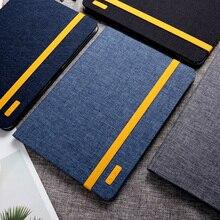 Alto Quatity Caso Per iPad pro 11 2018 shockproof Del Silicone DELLUNITÀ di elaborazione Del Basamento Del Cuoio Auto di sonno della copertura Per iPad pro 12.9 2018 casi di funda
