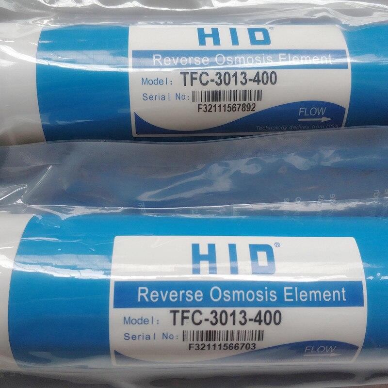 400 gpd reverse osmosis filter Reverse Osmosis Membrane  TFC3013-400 Membrane Water Filters Cartridges ro system Filter Membrane