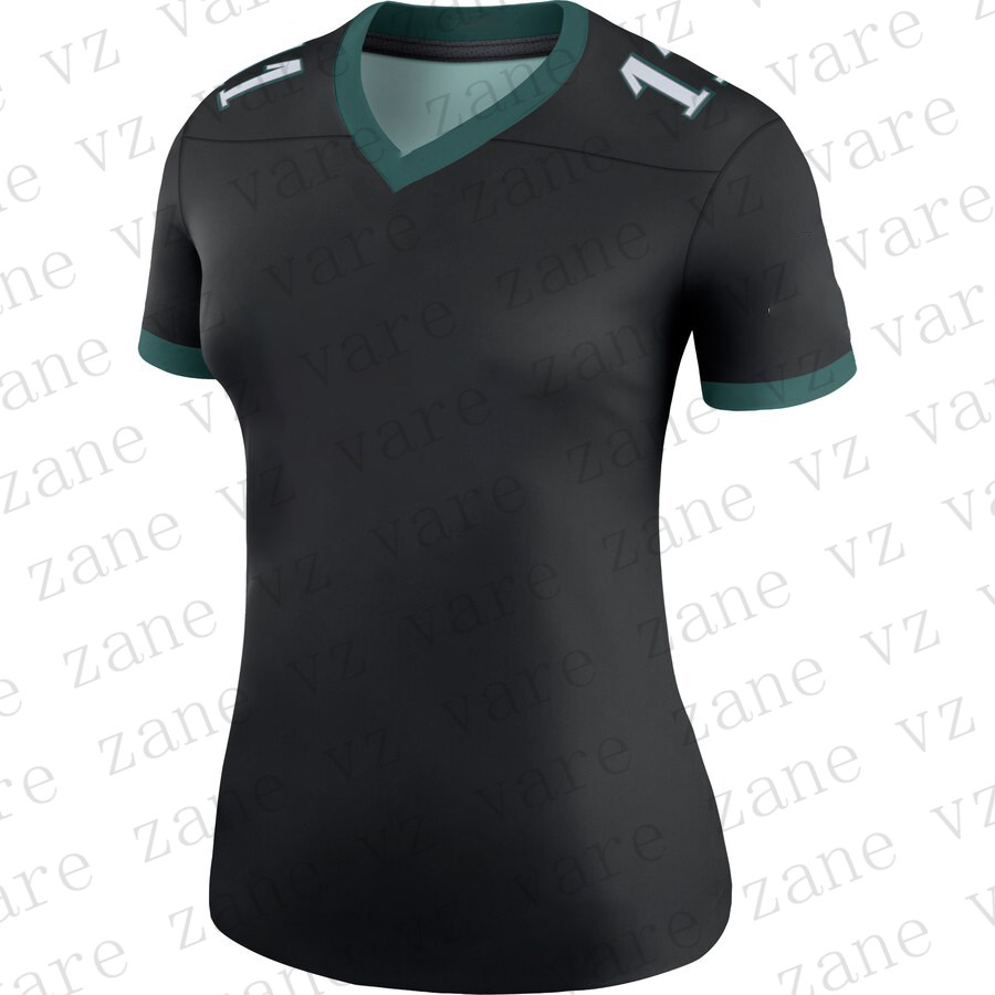 Customize Women American Football Jerseys Desean Jackson Carson Wentz Zach Ertz Fletcher Cox Jason Cheap Philadelphia Jersey