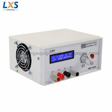 Battery Capacity Tester EBD-A20H Electronic Load Power Supply Tester Discharger