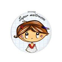 Youhaken Merci Maitresse Super Maitresse makeup mirrors Round Compact mirror fairy Mirrors best women gfit 2019 CT319