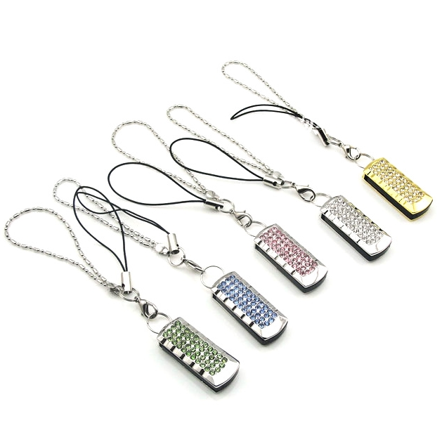 Crystal Jewelry Mini <font><b>USB</b></font> <font><b>Flash</b></font> <font><b>Drive</b></font> 1TB <font><b>2TB</b></font> <font><b>Pen</b></font> <font><b>Drive</b></font> 128GB 16GB 32GB 64GB Memory Stick Pendrive 512 GB Memory Card Gift 2.0 image