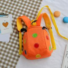 Anti-lost Cartoon Children #8217 s Mini Backpacks Cute School Backpacks Children School Bags Baby Girls Boys Backpack #20 cheap Polyester Nylon 10-12 months 13-18 months 19-24 months 2 years Up 90801119 Baby Anti-Lost Backpack Yellow Red Green Blue Pink Dark Blue Hot Pink Orange
