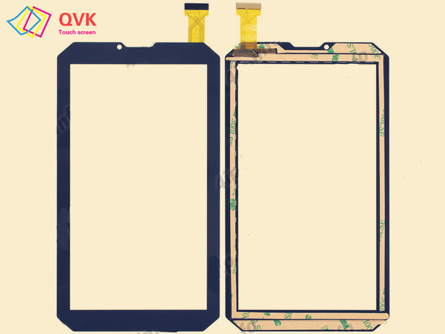 7 Inch touch screen for DEXP URSUS H270 ARMOR 3G Capacitive touch screen panel repair and replacement parts
