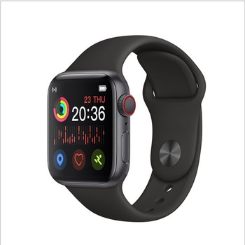 Bluetooth Smart Watch Heart Rate Blood Pressure Health Monitoring Multi-exercise Health Monitoring Watch недорого