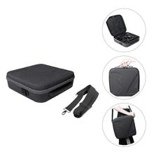 1PC Gimbal Case Durable EVA Wear-resistant Hard Case Box Bag Compatible with DJI RSC 2
