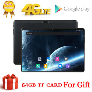 10 Inch Tablet Pc Octa Core 3G