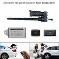 Автомобильный Электрический задний подъемник  специально для Ford Mondeo 2015  легко для вас  для управления багажником с защелкой