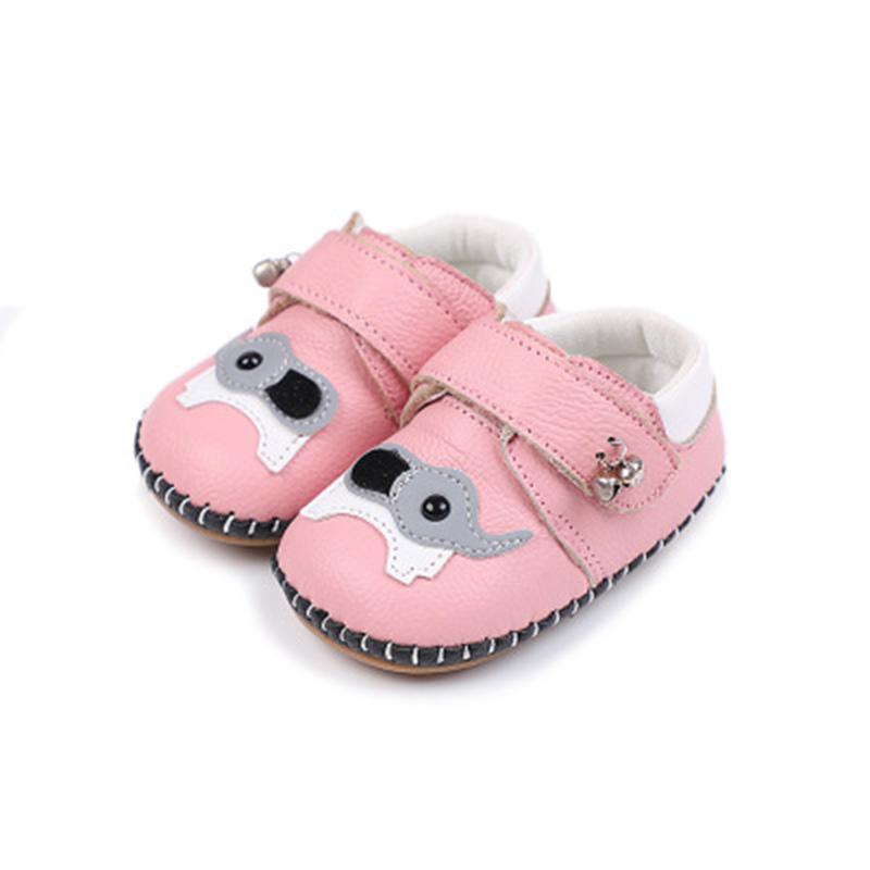 Baby Shoes Boots Infant Footwear Soft-Sole Girl Autumn Months for Brand
