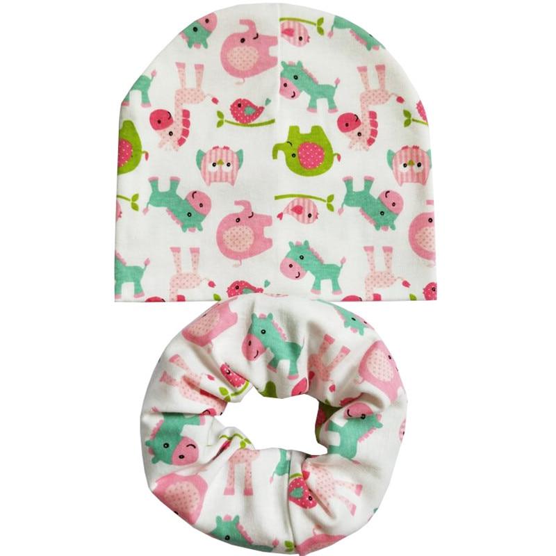 infant hat set (4)