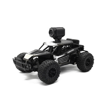 32Cm High-speed RC Rock Car with WIFI HD Camera Off-road Smart Vehicle Car Mobile Phone Control Car Model  Racing Buggy Toy 1