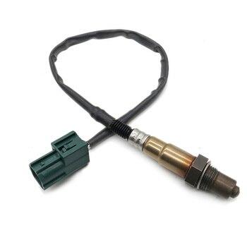 Capteur d'oxygène Lambda de style automobile pour Nissan Wingroad 1.5 i 12.02-11.05 sonde Lambda 4 fils capteurs O2