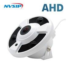 Ahd cctvカメラ広角fisheyeパノラマカメラahd赤外線監視カメラセキュリティドームカメラ1080p