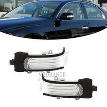 LED Miroir Latéral Clignotant pour TOYOTA COROLLA AURIS 2010 2011 2012 2013 2014 Porte Aile rétroviseur indicateur Lampe
