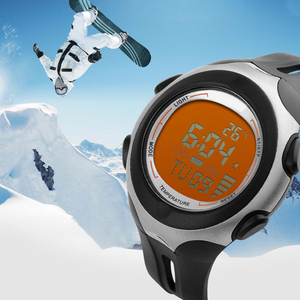 Image 5 - Opaska z tworzywa sztucznego Gosear regulowany pasek zamienny pasek do zegarka Skmei 1025 1251 1068 0931 1080 akcesoria do zegarków sportowych