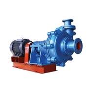 High Pressure Horizontal Centrifugal Mining Slurry Pump