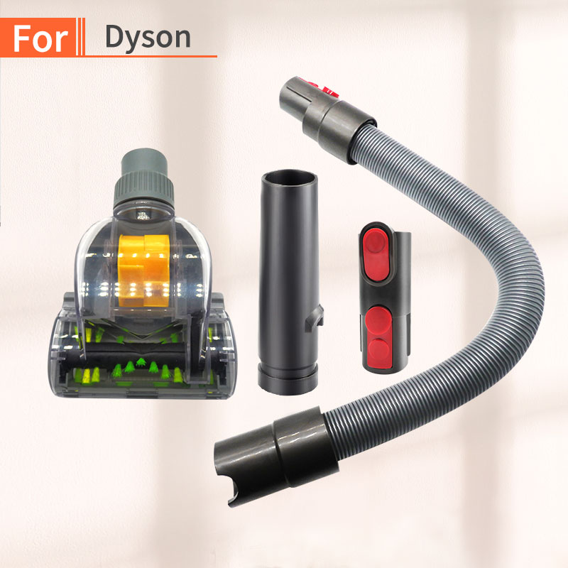 Vacuum Cleaner Accessories For DYSON Vacuum Cleaner V6 V7 V8 V9 DC24 DC33 DC35 DC39 DC44 DC58 DC59 DC62  Household Handheld