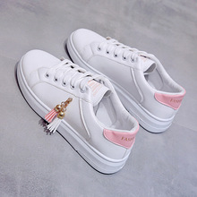 Hot Selling Women Shoes Female Casual Sneakers Comfortable Solid Canvas