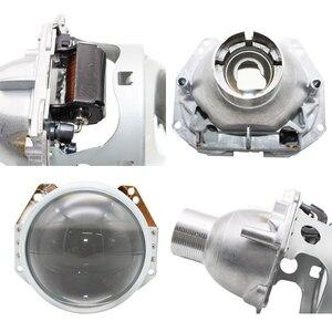 Image 4 - TAOCHIS Auto head light 3.0 inch Bi xenon Projector Lens replace 3R G5 HELLA H4 Lossless installation Non destructive