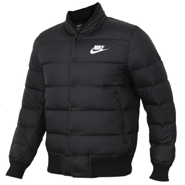 US214 BOMBR Clothing Mens Nike DWN Jacket Coats Training Down in NSW 08 FILL Sportswear Windproof Comfortable 52OFF M Trainning Original 76fgyb