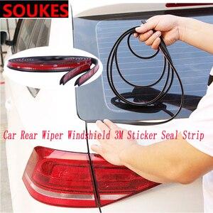 1,8 м стикер для тюнинга лобового стекла автомобиля, стикер для Hyundai Solaris Tucson 2016 I30 IX35 I20 Accent Santa Fe Citroen