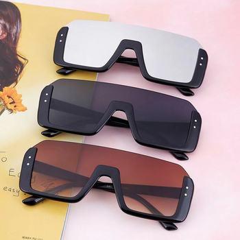 Stilvolle Sport Sonnenbrille Brille Für Männer Frauen Kinder Radfahren Laufen Fahren Angeln Gläser Anti-Uv Augenschutz Brille