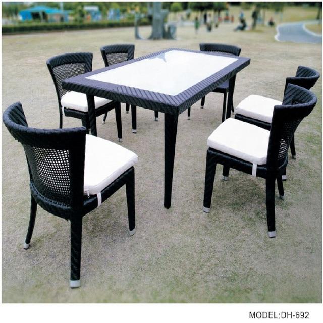 Modern Design Furniture for Outdoor 5