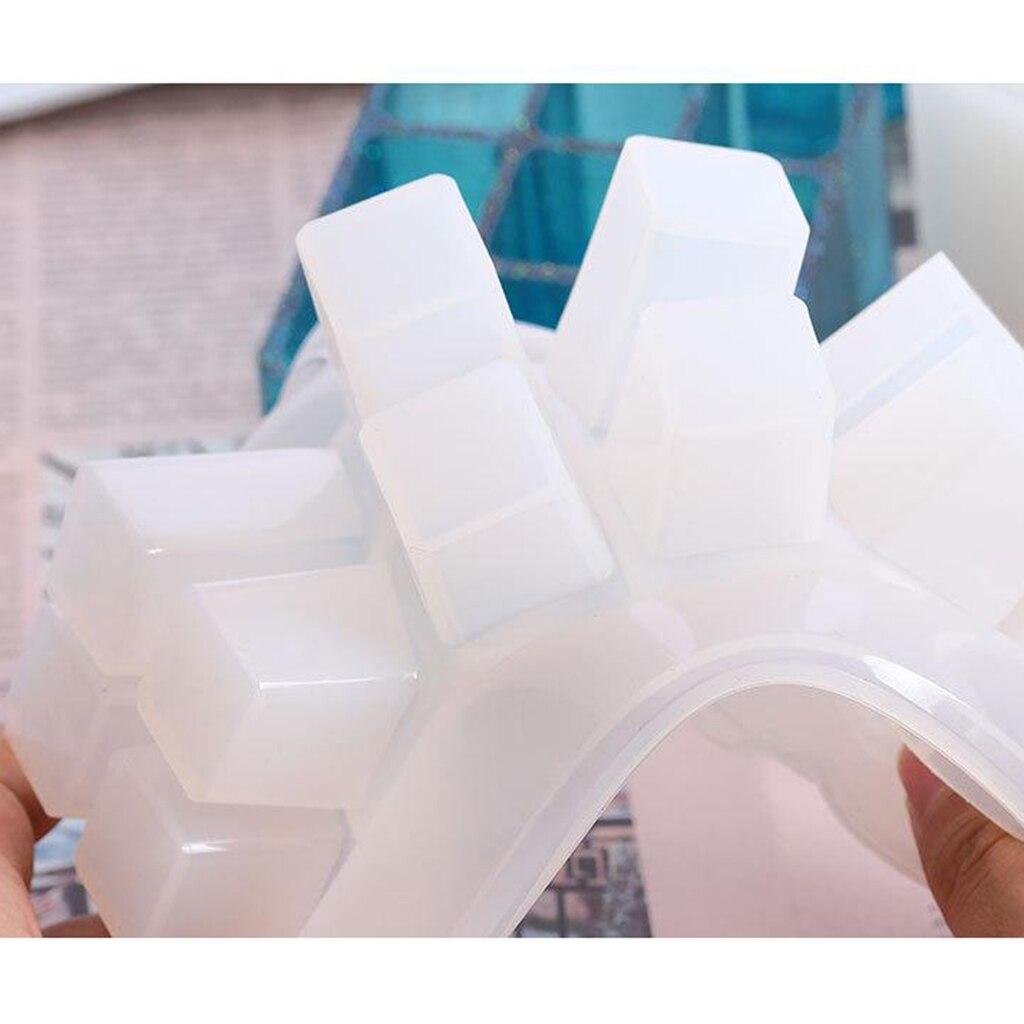 Купить 2x12 сетки силиконовые формы помады коробка для эпоксидной смолы