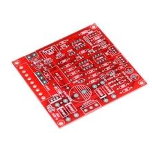 Adjustable DC Regulated Power Supply DIY Kit Short Circuit Protection 0 30V