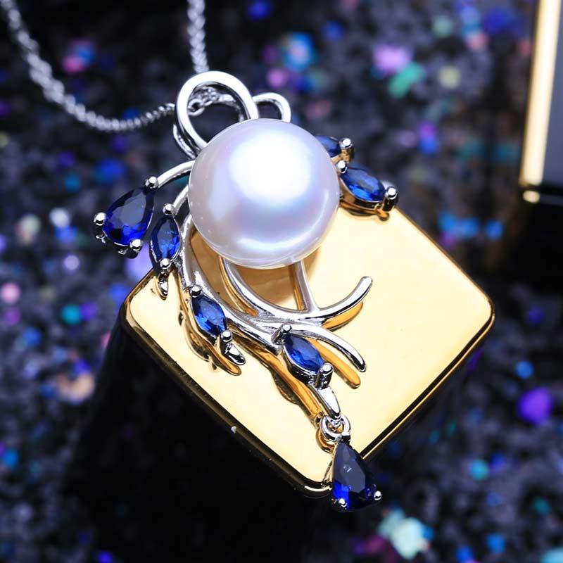 C white pearl