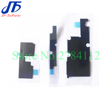 50set Heat Sink Sticker for iPhone 7 6 6S 8 Plus X XS Max XR Anti Static Logic Board Dissipation Cooling Glue Replacement