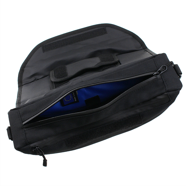 Bolsa para manillar de motocicleta, depósito magnético, bolsa de sillín de bicicleta, pantalla grande para teléfono/GPS para R1200GS F800GS ADV F700GS R1250GS