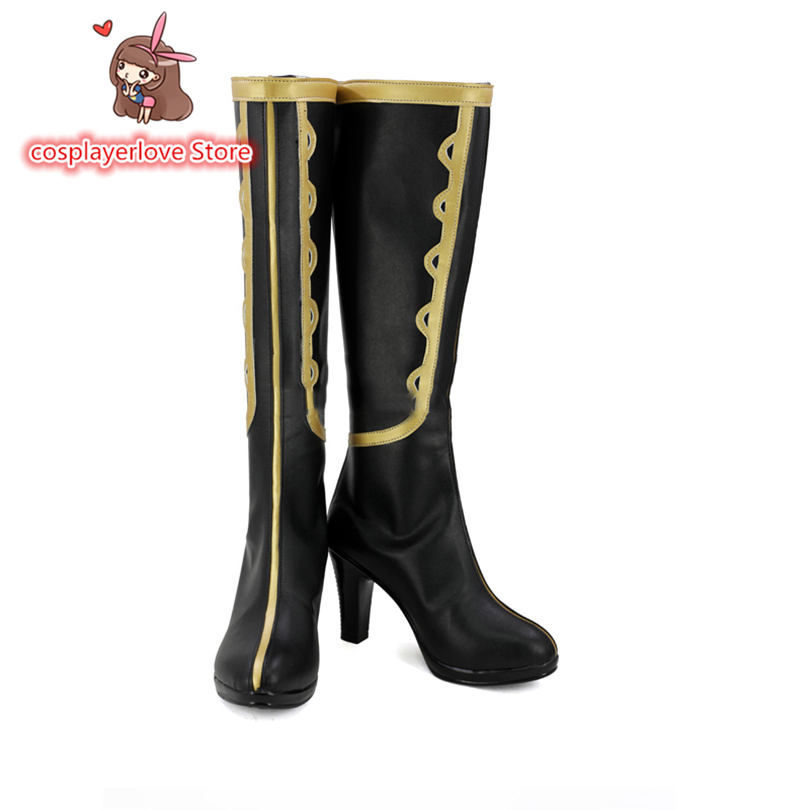 Costumes Boots Shoes Idolish Cosplay Custom-Made Halloween for You 7-Yaotome Ryunosuke