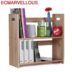 Бюро Boekenkast Libreria Rangement Estanteria Para Libro дети Meuble де Maison книга декоративная мебель книжная полка чехол