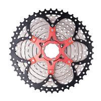 Novo 11 46 t 10 velocidades 10 s ampla relação mtb mountain bike bicicleta cassete engrenagem bicicleta roda de montanha bicicleta cartão volante 2020|  -