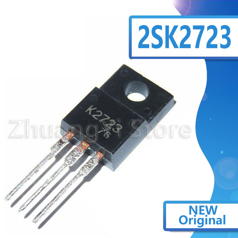 5X K2723 2SK2723 TO-220 new