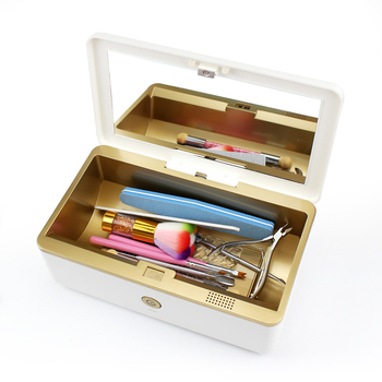 NOQ UV Sterilizer Box for Manicure Instrument and other Beauty Tools Suitable for Salon Equipment
