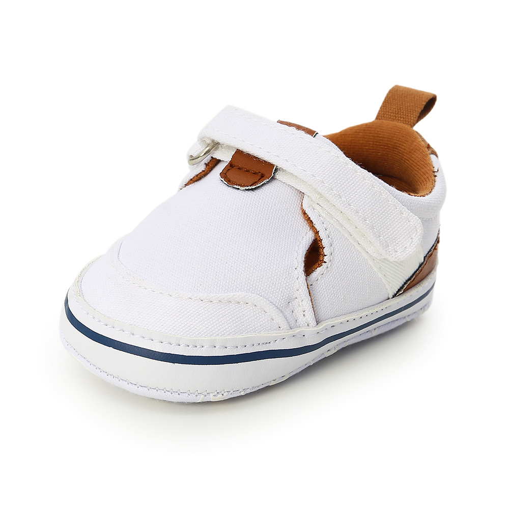2020 New Navy Blue Baby Boys Casual Shoes Infant Toddler First Walkers Bebe Girl Soft Sneakers Baby Moccasins