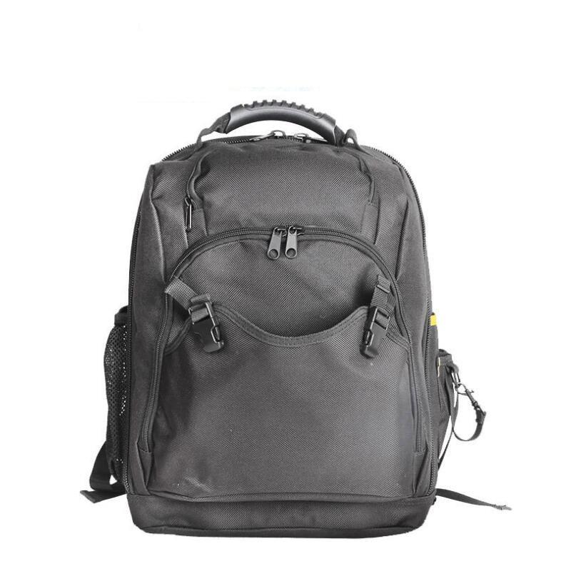 Shoulder Tool Bag Backpack Multi-tool Storage Bag Waterproof Backpack Tote Bag Large Capacity Repair Tool Bag Kit