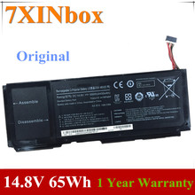 7XINbox 14.8V 65wh Original AA-PBPN8NP Laptop Battery For Samsung NP700Z NP700Z3A NP700Z3C NP700Z4A BA43-00322A