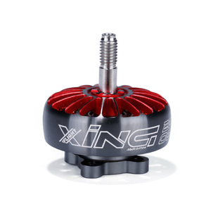 IFlight XING x2806,5 2806 кв бесщеточный двигатель FPV NextGen двигатель для RC DIY FPV гоночный Дрон