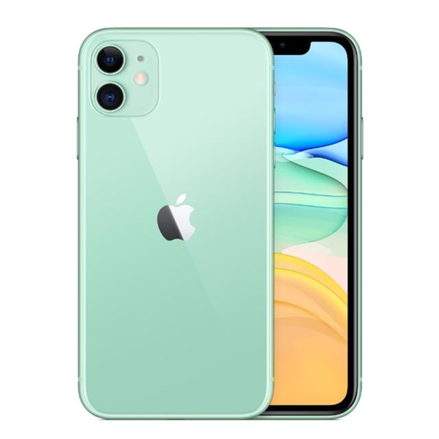 "Genuine Original Apple iPhone 11 6.1"" Unlocked RAM 4GB ROM 64/128/256GB A13 Bionic 4G Hexa Core IOS Sealed Cell Phone Smartphone 3"