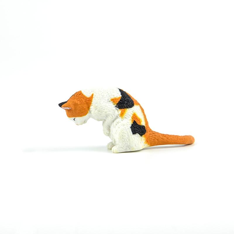 Yell Capsule Animal GASSHO Animal Praying Figure Toy P3 Shina inu Dog