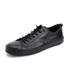 Breathable Retro Casual Shoes mens cowhide High Quality Genuine Leather sneaker fashion men casual shoes, Leisure shoes summer soft bottom mens casual shoes mens high quality genuine leather breathable sneaker fashion boots men leisure shoes cowhide