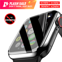 Screen-Protector Watch for Apple 5/4/3/.. 40mm 42mm 38mm 44mm 4-Series 5-1/2