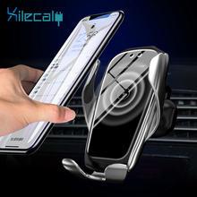 Xilecaly беспроводное автомобильное зарядное устройство x5 10