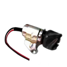 Wholesale Stop Solenoid 17520-60012 SA-4899-12, 17520-60013,12V топ quelle b c best connections by heine 17520