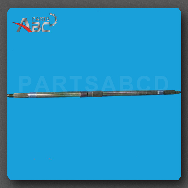D300 BY300 Rear Axle for Buyang 300CC ATV 4.1.01.0041 rear shaft