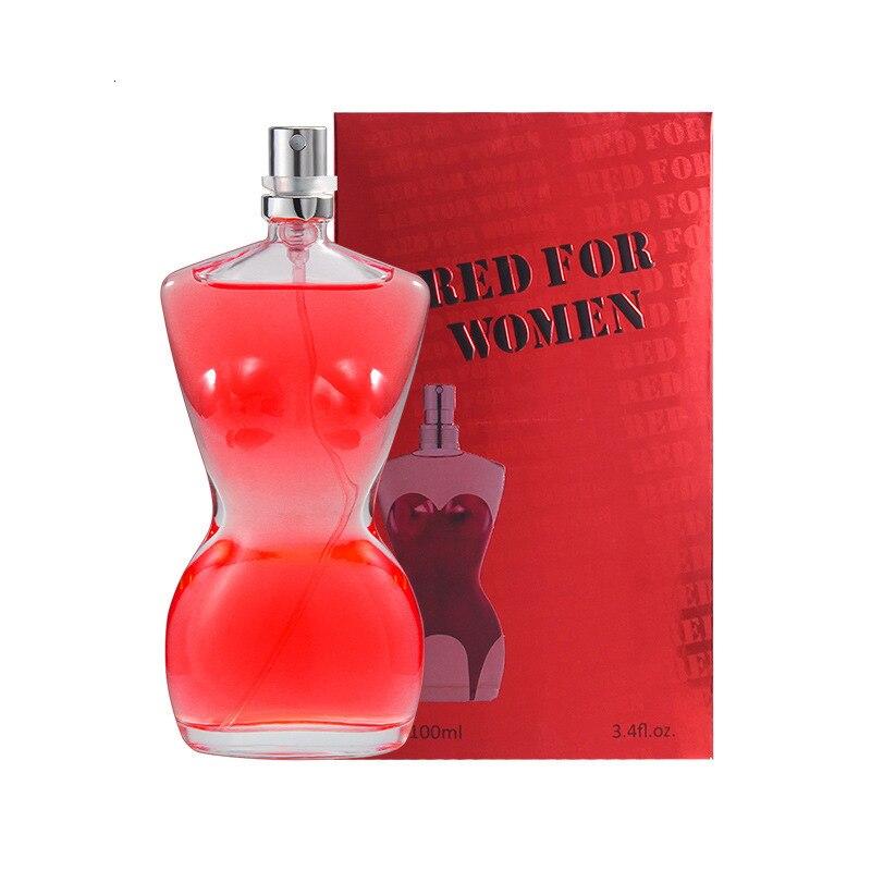 Fragrance Perfume Women Female Perfumes Woman Parfum Deodorant Perfume Atomizer Perfume Naked Woman Perfume Pheromones 100ml
